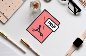 Add Watermarks to Your PDF Files in Just 4 Easy Steps