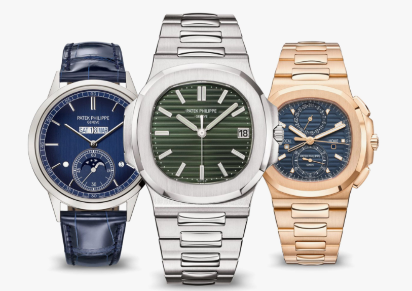 Buying Guide: Patek Philippe Nautilus Watches Available Today