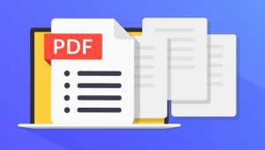Convert PDF to Excel Conveniently With PDFBear