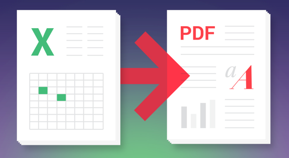 Swiftly Convert Excel Files to PDF for Free With PDFBear