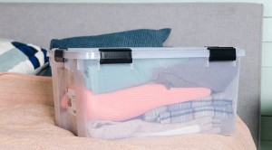 TOP 6 Metal Storage Containers You'll Need in Your Home