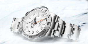 The Enticing Rolex Explorer II and Its Features