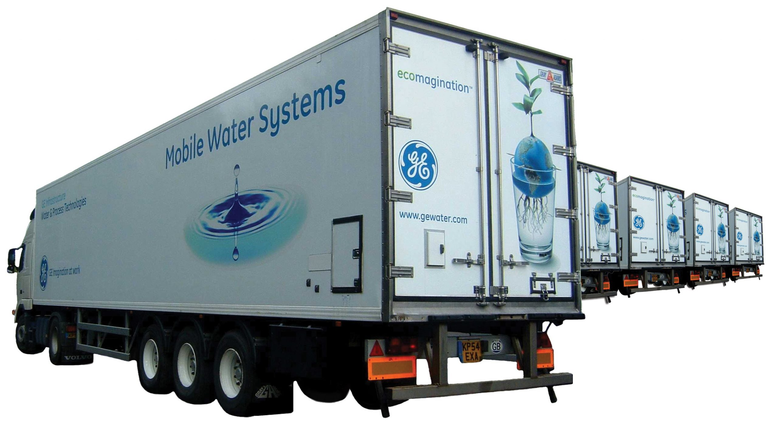 ge mobile water