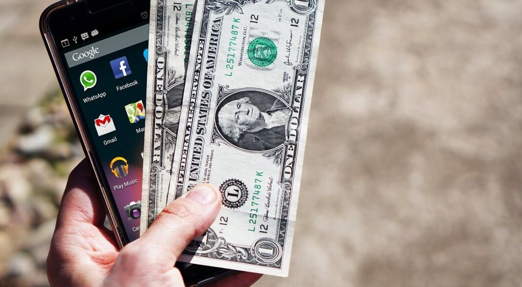 How to Earn Money Using Your Phone