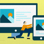 Types of Website Design: Adaptive and Responsive